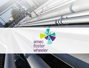 Amec - Oil & Energy Sector