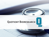 Quotient Bioresearch