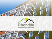 Rhondda Housing