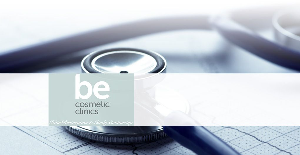 Be Cosmetic Clinics
