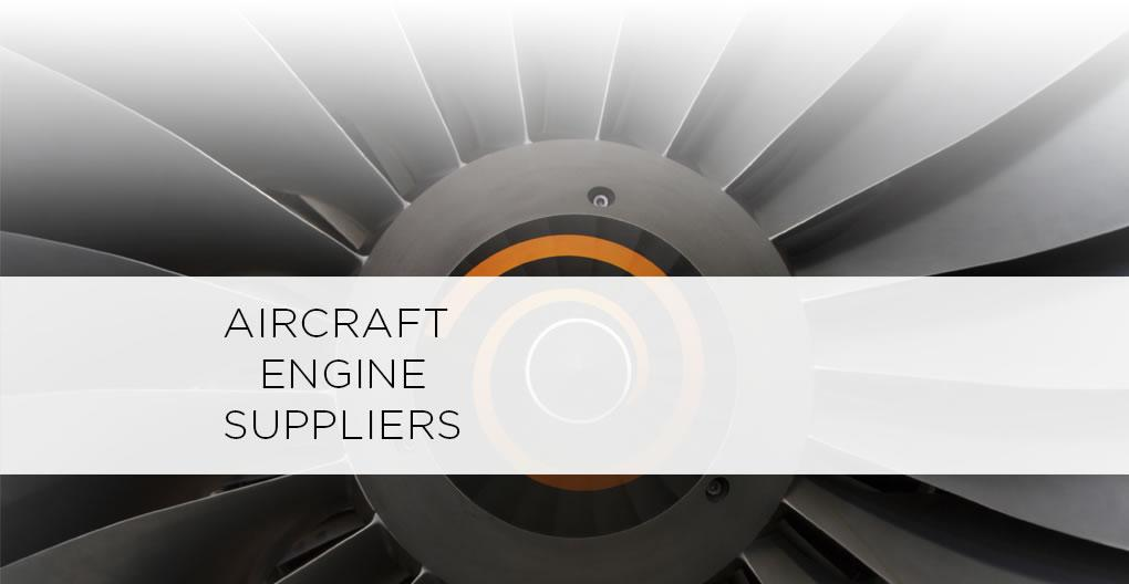 Aircraft Engine Suppliers - Record Scanning & Archiving Case Study