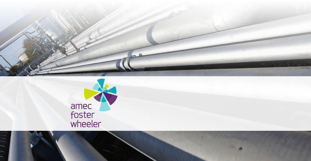 Amec - Oil & Energy Sector