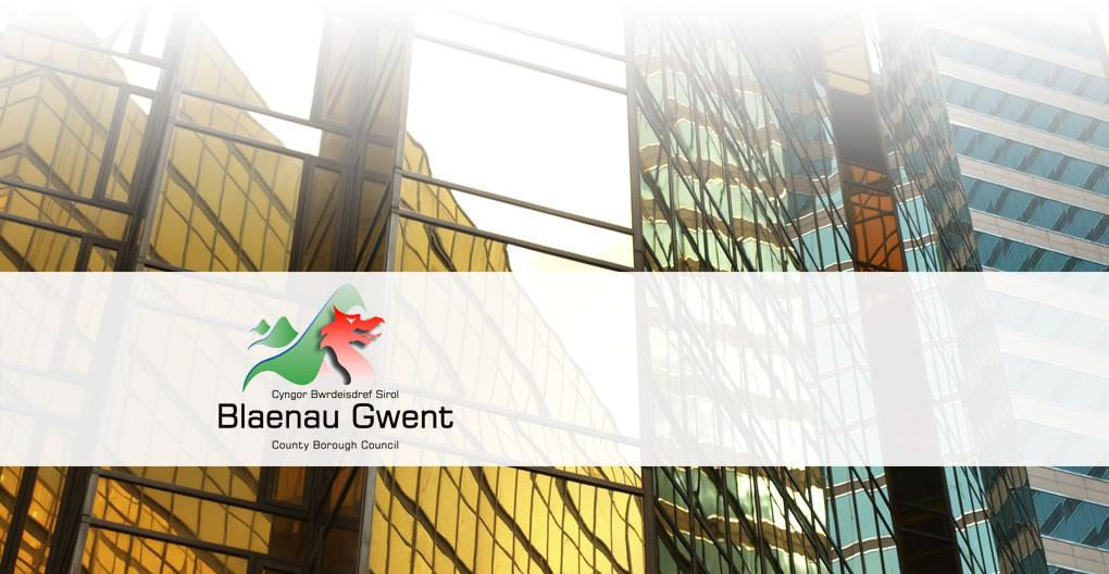 Blaenau Gwent Council - Planning Files Scanning Case Study