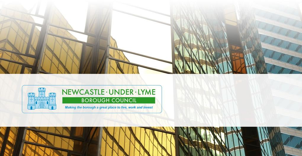 Newcastle-under-Lyme