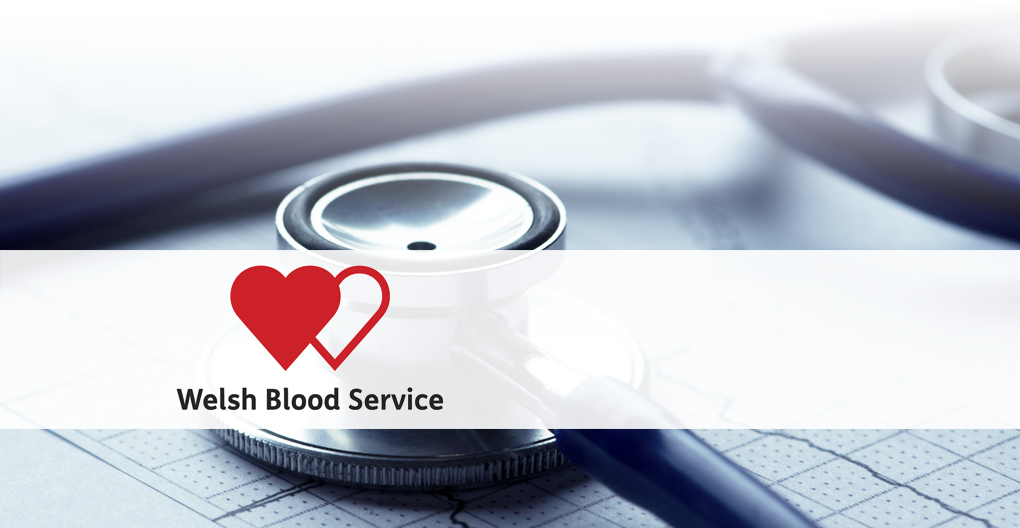Welsh Blood Service (Cardiff) Document Management Project