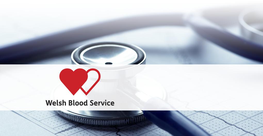Welsh Blood Service (Cardiff) Document Management Project