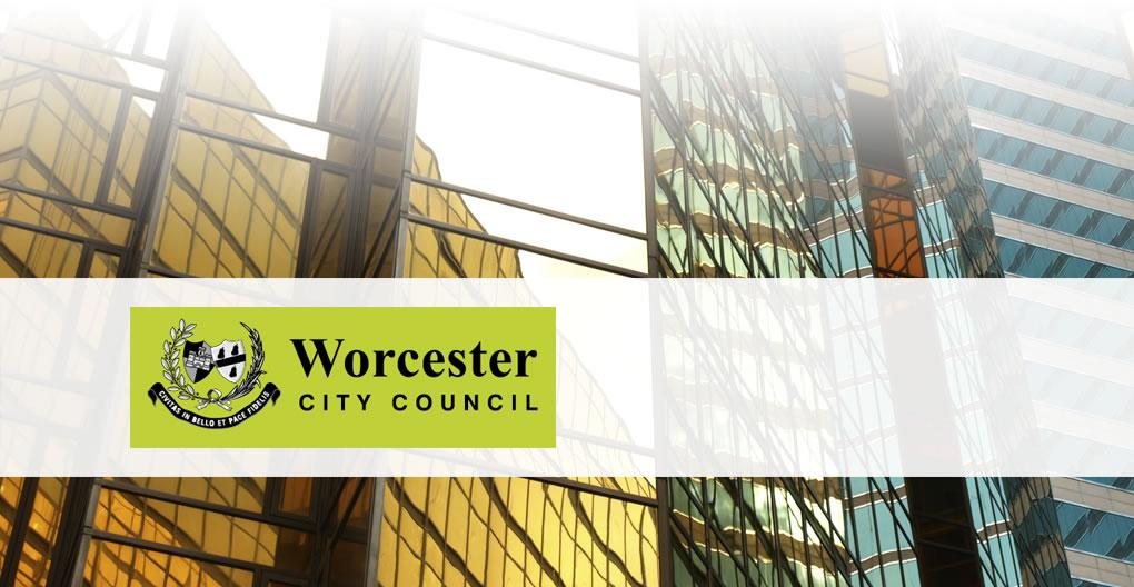 Worcester City Council