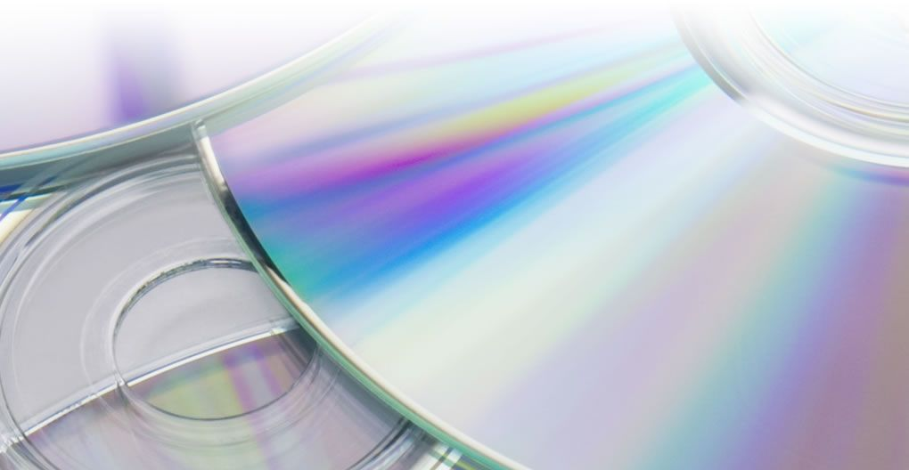 Data Management & File/Media Conversion