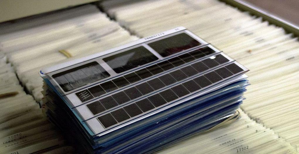 Microfilm/Microfiche Scanning, Digitisation & Conversion